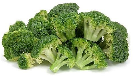 broccoli-fractal