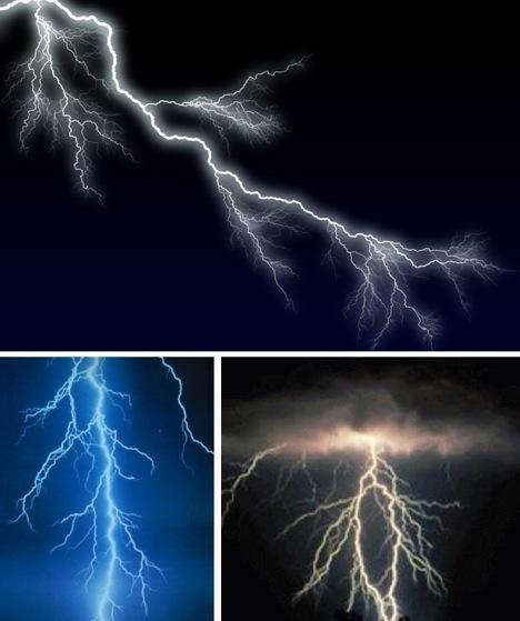 fractal-lightning