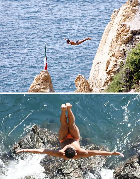 la-quebrada-cliff-diving