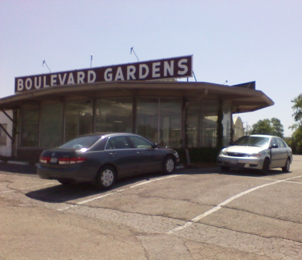 Rootless: Seven Seedy Abandoned Garden Centers