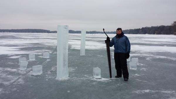 Icehenge 7a