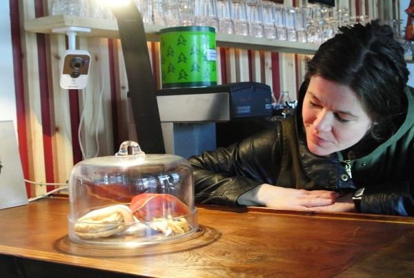 Last McDonalds Burger Fries Iceland 2a