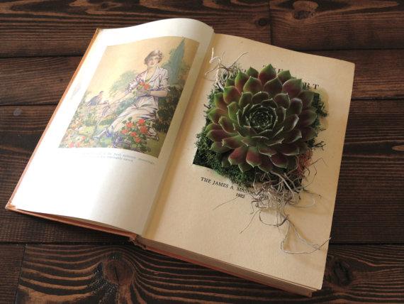 modern planters book 1