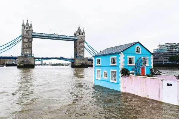 Airbnb Floating House wenn22501276