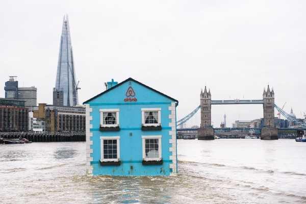 Airbnb Floating House wenn22501280