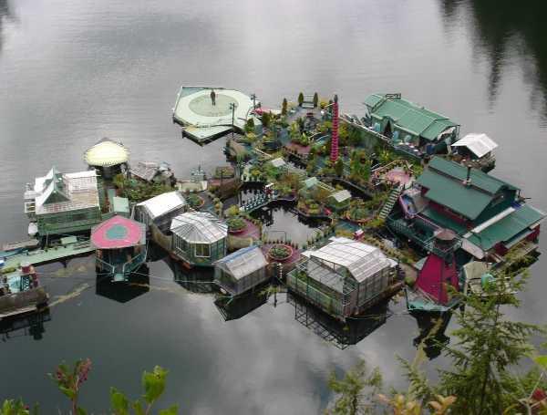 artificial island 7