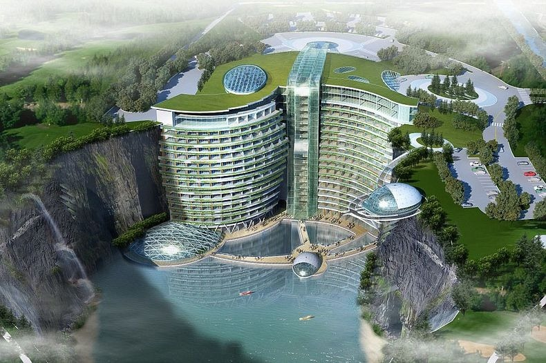 dream destinations songjiang 1