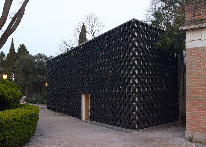 used tire pavilion 2