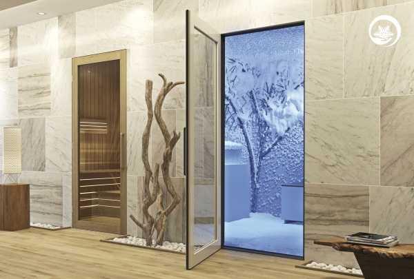 Dubai Snow Room 6