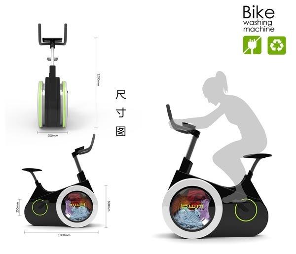bizarre bikes BWM