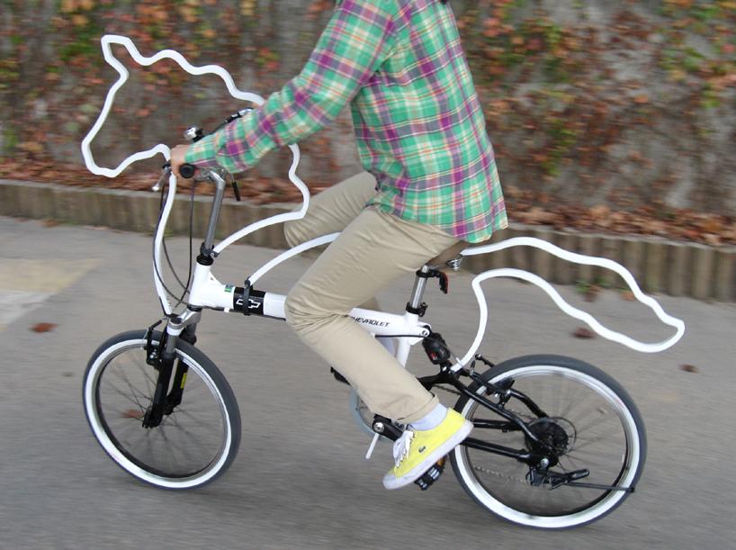 bizarre bikes horsey