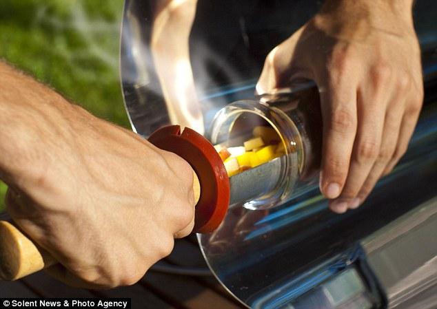 solar gadgets gosun 2