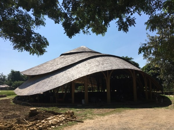 Panyaden-International-School-Sports-Hall-Bamboo-Architecture-25
