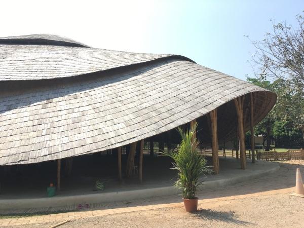 Panyaden-International-School-Sports-Hall-Bamboo-Architecture-60