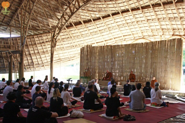 Panyaden-International-School-Sports-Hall-Bamboo-Architecture-91