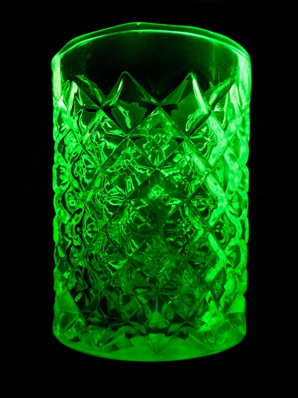 Fission Expedition: Uranium Glass Was Once A Thing