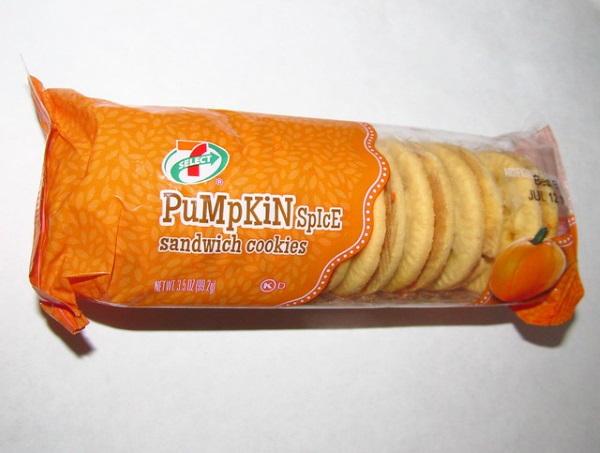 Scent Season: 10 More Pumpkin Spice Foods, Snacks & Drinks